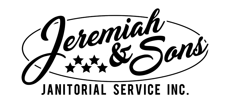 Jeremiah & Sons Janitorial's logo